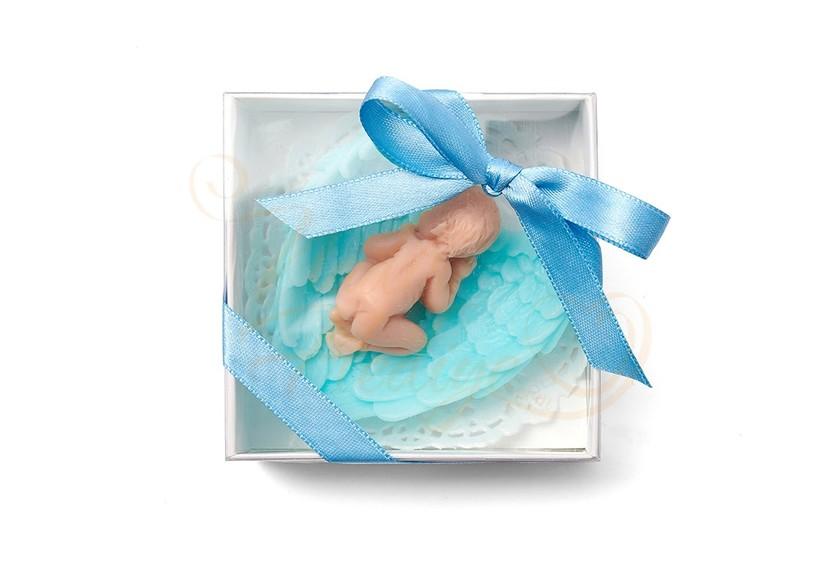 Bebek Kokulu Sabun Hediyelik