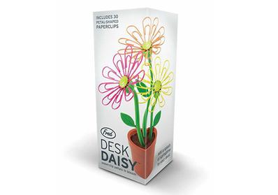 Çiçek Şeklinde Ataş Seti - Thumbnail