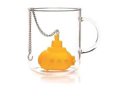 Denizaltı Çay Demleme Aparatı - Thumbnail