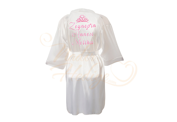 Lohusa Sabahlık Pijama Takımı – 90 cm