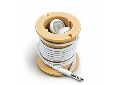 Makara Şeklinde Kablo Toplayıcı - Thumbnail