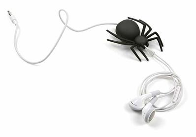 Örümcek Şeklinde Kablo Düzenleyici - Thumbnail