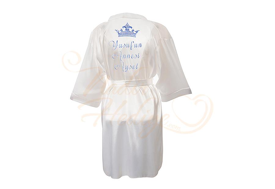 Sabahlıklı Lohusa Pijama Takımı – 90 cm