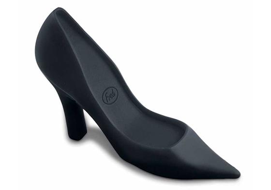 Topuklu Ayakkabı Şeklinde Kapı Tutucu