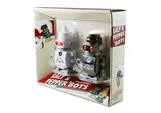 Tuzluk Biberlik Robotları